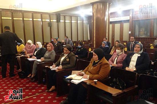 لجنة تضامن النواب (7)