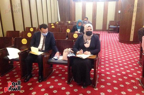 لجنة تضامن النواب (3)