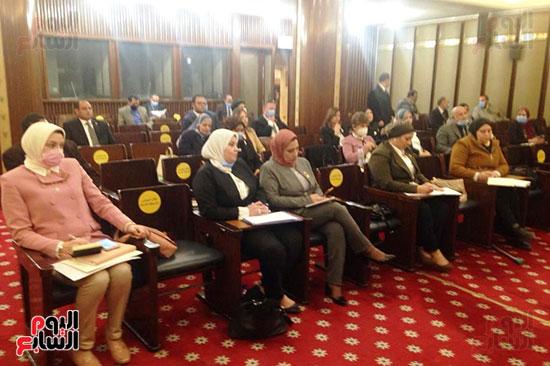 لجنة تضامن النواب (1)