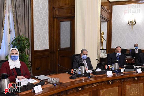 جانب من الاجتماع (8)
