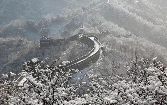 سور الصين العظيم (1)