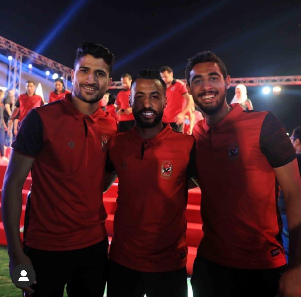 احمد ياسر ريان (4)