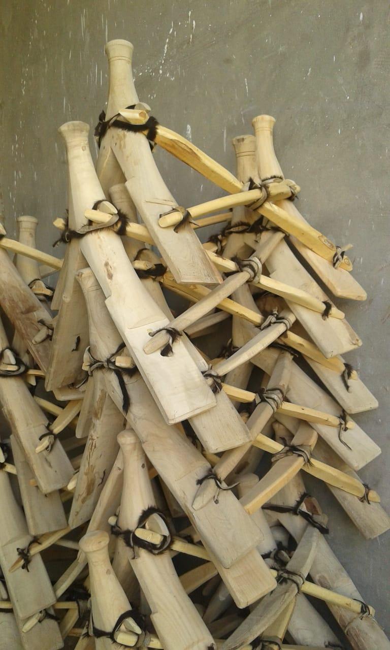 الغبيط والشداد منتجات خشبية تراثية