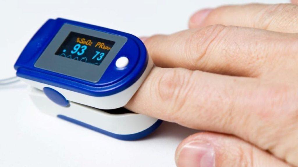 طرق قياس الاكسجين