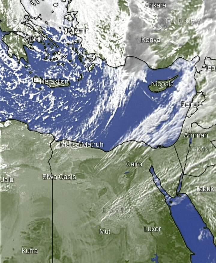 صور الأقمار الصناعية  (1)