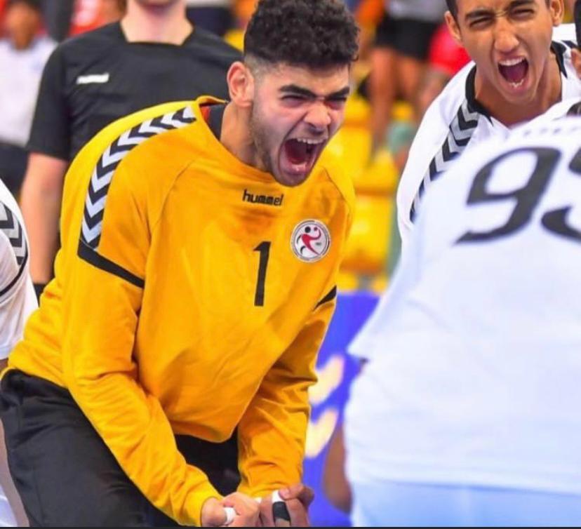 قائمة شرف منتخب مصر لكرة اليد (24)