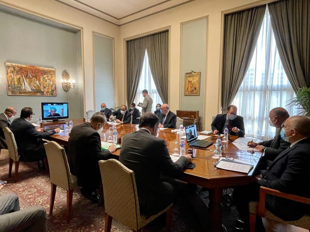 جولة جديدة من مفاوضات سد النهضة