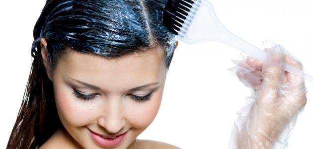 رطبى شعرك