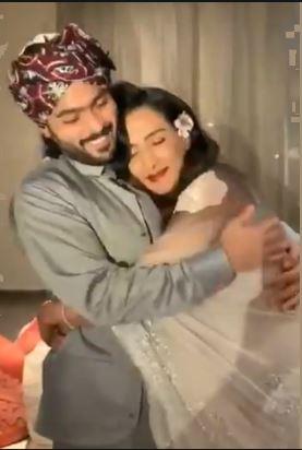 قصة زواج سيدة سعودية من باكستاني