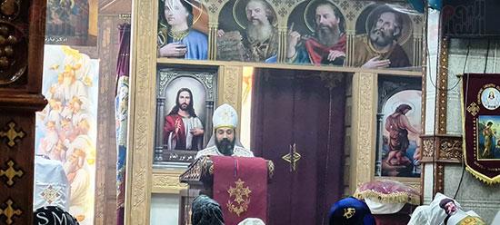 كنائس القاهرة تستأنف القداسات (1)