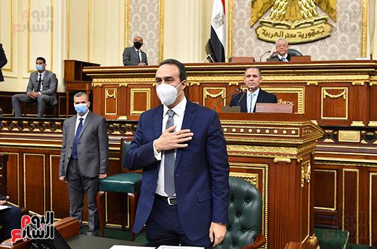 أمين عام مجلس النواب