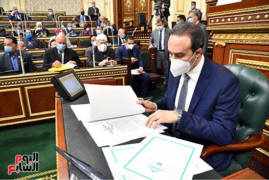 المستشار أحمد مناع