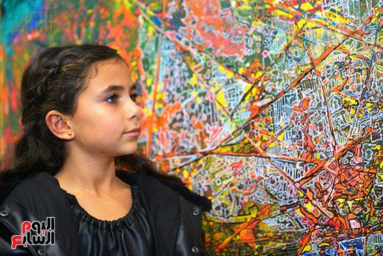 الفنان أحمد فريد  (8)