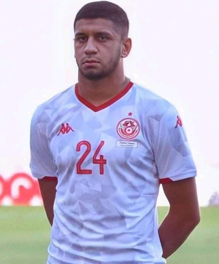 التونسي حمزة رفيعة، جوهرة فريق يوفنتوس الإيطالي (2)