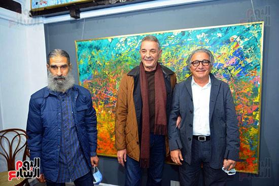 الفنان أحمد فريد  (5)