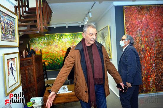 الفنان أحمد فريد  (2)