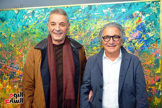 الفنان أحمد فريد  (4)