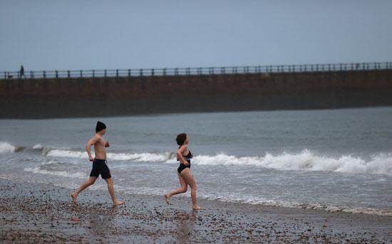 بريطانيا فى موجة الكورونا (11)