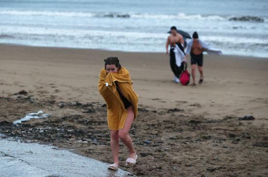 بريطانيا فى موجة الكورونا (12)