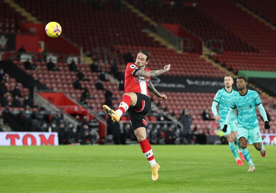 Danny-Ings-player-Southampton-scores-first-goal
