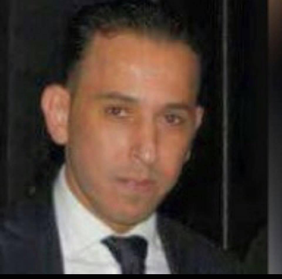 Abdul Latif Mahjoub