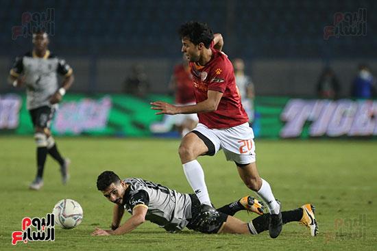محمد ابراهيم لاعب سيراميكا