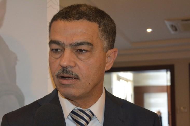 Ibrahim Ibrahim Al-Saidi