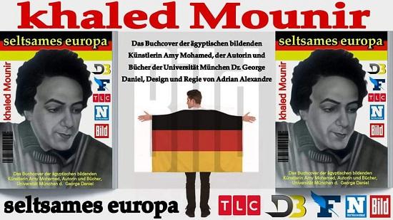 Khaled Mounir
