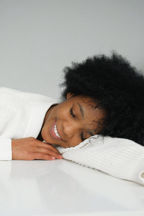 Know your personality from your sleeping position (3)