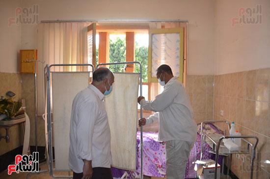 تجهيز غرف مخصصة لدعم الطلبة بالمدارس