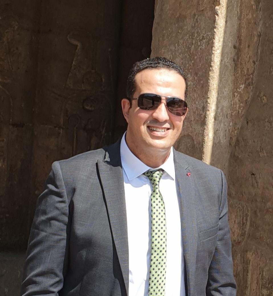 تكليف ياسر مهدى مديراً لإدارة الإعلام بمحافظة الأقصر