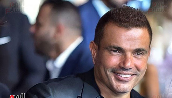 عمرو دياب الهضبة