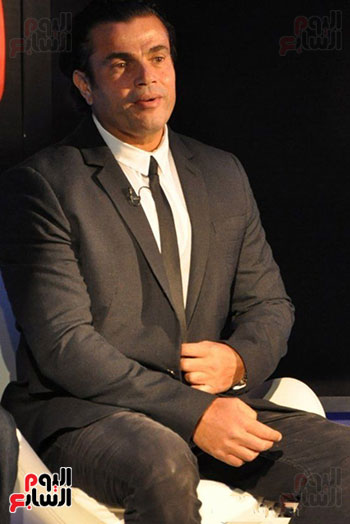 عمرو دياب الهضبة (2)