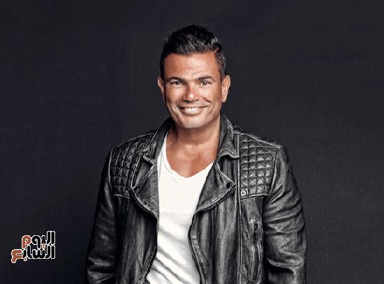 الهضبة عمرو دياب (2)