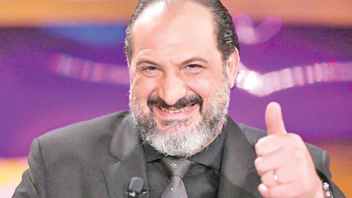 Khaled El Sawy