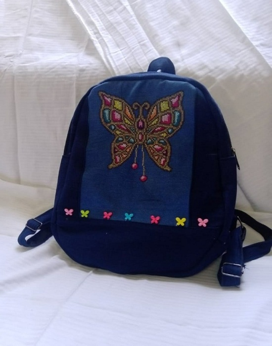 summer design bag