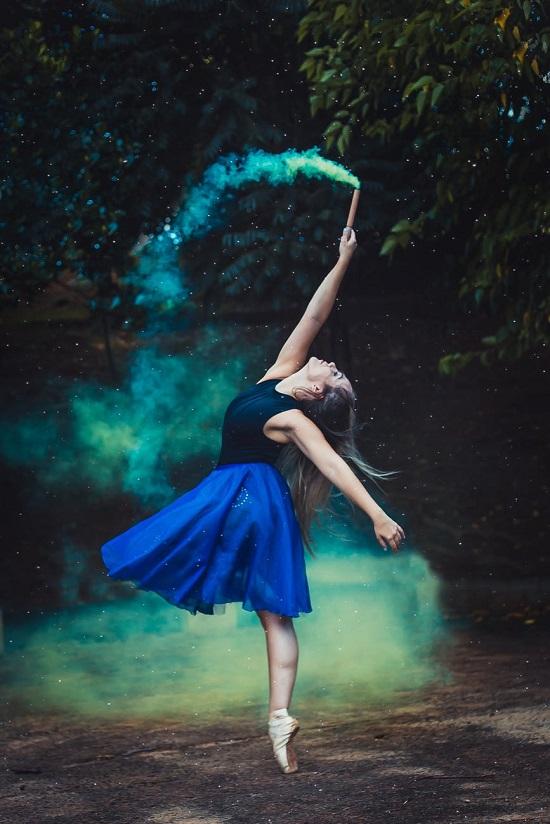 أبراج تعشق الرقص بالفطرة (1)