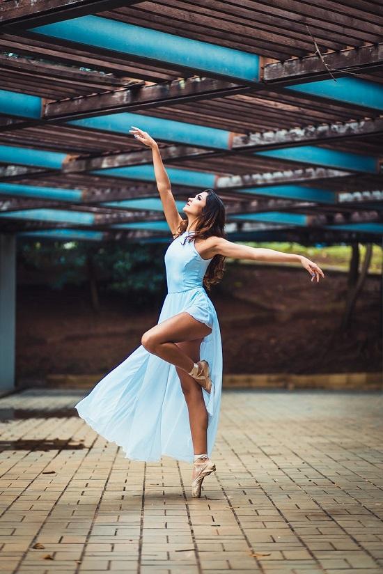 أبراج تعشق الرقص بالفطرة (3)