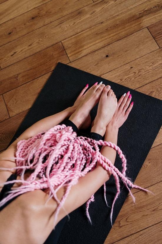 اعرف شكل قدمك بيقول ايه عن شخصيتك (3)