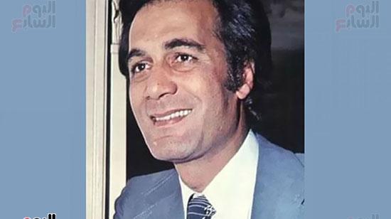 دنجوان السينما العربية محمود ياسين