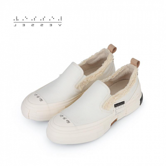 xVessel shoes