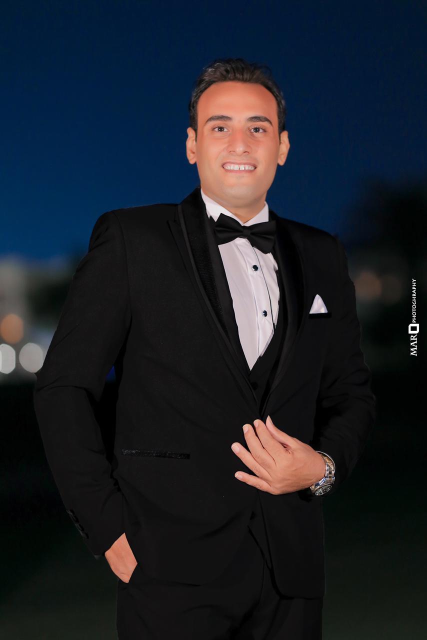 محمد زكريا
