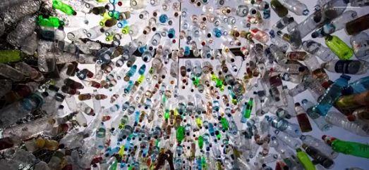 متحف البلاستيك فى اندونيسيا