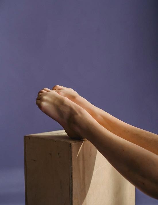 اعرف شكل قدمك بيقول ايه عن شخصيتك (1)