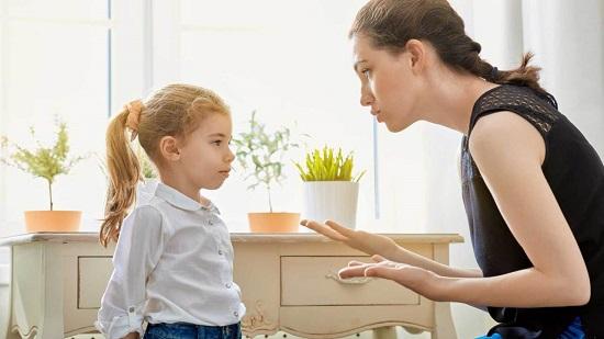 تعديل سلوك طفلك
