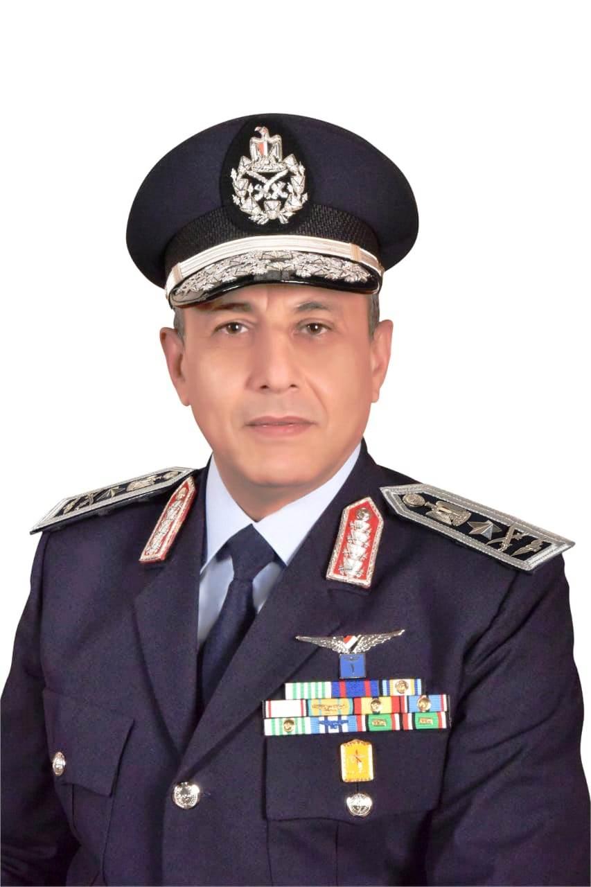 قائد القوات الجوية