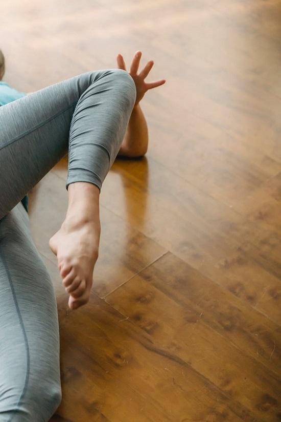 اعرف شكل قدمك بيقول ايه عن شخصيتك (2)