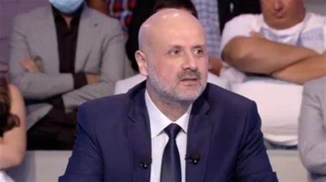 وزير داخلية لبنان