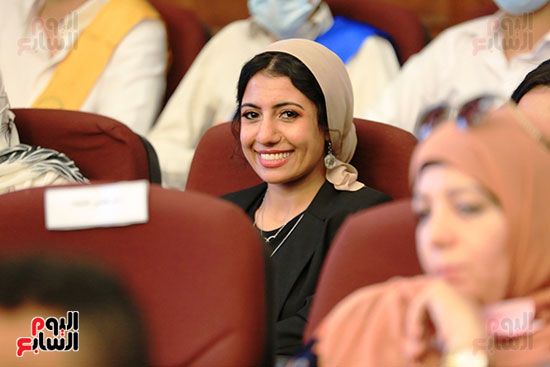 احتفالية بمحافظة القاهرة تصوير خالد كامل (17)