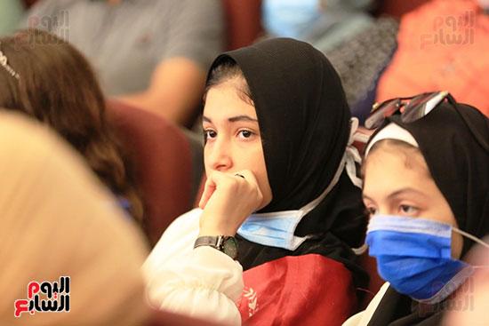 احتفالية بمحافظة القاهرة تصوير خالد كامل (15)